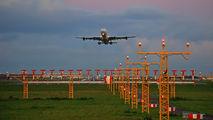 9H-SUN - Corsair / Corsair Intl Airbus A340-300 aircraft