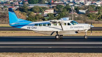 YN-CHU - La Costeña Cessna 208 Caravan