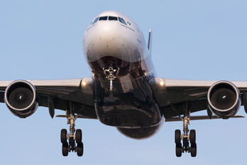 5N-JIC - Arik Air Airbus A330-200