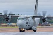 RS-50 - Italy - Air Force Alenia Aermacchi C-27J Spartan aircraft