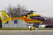 SP-HXM - Polish Medical Air Rescue - Lotnicze Pogotowie Ratunkowe Eurocopter EC135 (all models) aircraft