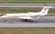 A9C-BHR - Bahrain Amiri Flight Gulfstream Aerospace G-IV,  G-IV-SP, G-IV-X, G300, G350, G400, G450 aircraft