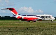 HI965 - PAWA Dominicana McDonnell Douglas DC-9 aircraft