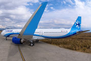 XA-JOE - Interjet Airbus A321 NEO aircraft