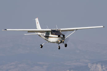OY-SMK - Private Cessna 182 Skylane RG