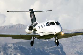 OK-PPP - Time Air  Beechcraft 400XP Beechjet