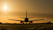 PR-VBY - GOL Transportes Aéreos  Boeing 737-700 aircraft