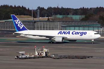 JA8358 - ANA Cargo Boeing 767-300ER