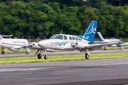 HK-4417 - Aeroejecutivos de Antioquia Cessna 402C aircraft