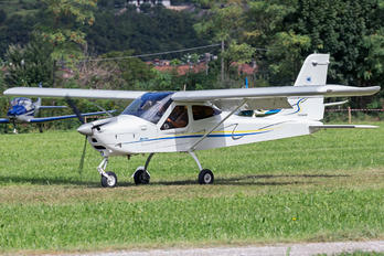 - - Private Tecnam P92 Echo, JS & Super