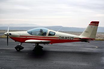 OM-M525 - Private Tomark Aero Viper SD-4