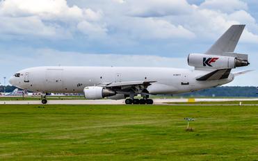 C-GKFT - Kelowna Flightcraft Air Charter McDonnell Douglas DC-10F