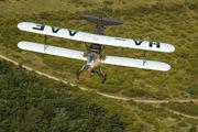 HA-AAE - Goldtimer Foundation Bánhidi Gerle 12 aircraft