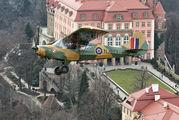OK-PUD01 - Private Let Mont Tulák aircraft
