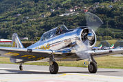 F-AZCQ - Private North American T-6G Texan aircraft
