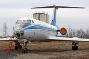EW-65145 - Belavia Tupolev Tu-134A aircraft