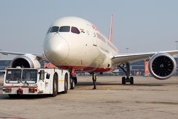 VT-NAC - Air India Boeing 787-8 Dreamliner