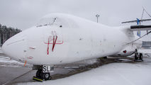 EI-SLW - ASL Airlines ATR 72 (all models) aircraft