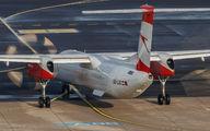 OE-LGC - Austrian Airlines/Arrows/Tyrolean de Havilland Canada DHC-8-400Q / Bombardier Q400 aircraft