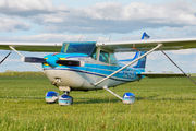 N5418V - Private Cessna 172 Skyhawk (all models except RG) aircraft