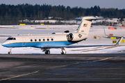 97-01944 - USA - Army Gulfstream Aerospace C-37A aircraft