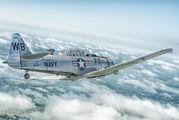 N3931R - Private North American Harvard/Texan (AT-6, 16, SNJ series) aircraft