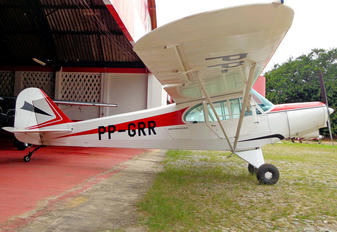 PP-GRR - Private Neiva P-56 Paulistinha