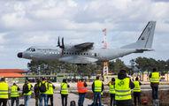 16702 - Portugal - Air Force Casa C-295M aircraft