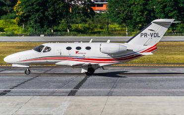 PR-VDL - Private Cessna 510 Citation Mustang