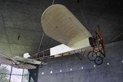 - -  Bleriot XI aircraft