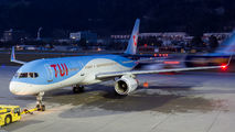 G-OOBB - TUI Airways Boeing 757-200 aircraft