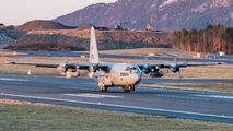 AX4998 - USA - Navy Lockheed C-130T Hercules aircraft