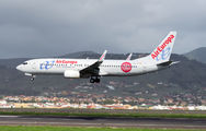 EC-LYR - Air Europa Boeing 737-800 aircraft