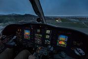 HB-VER - Swiss Private Flights Cessna 525A Citation CJ2 aircraft