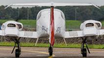 PH-MFA - Martinair Flight Academy Diamond DA 42 Twin Star aircraft