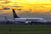 EI-FOT - Ryanair Boeing 737-800 aircraft