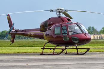 OK-DSQ - DSA - Delta System Air Eurocopter AS355 Ecureuil 2 / Squirrel 2