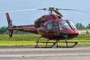 OK-DSQ - DSA - Delta System Air Eurocopter AS355 Ecureuil 2 / Squirrel 2 aircraft