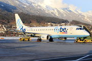 G-FBJI - Flybe Embraer ERJ-175 (170-200) aircraft