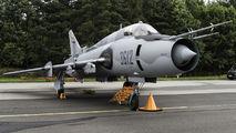 3612 - Poland - Air Force Sukhoi Su-22M-4 aircraft