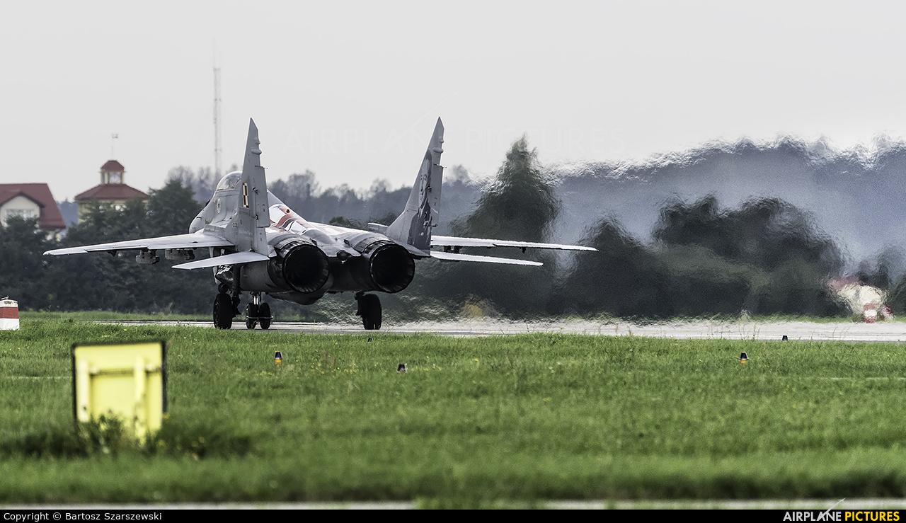 Poland - Air Force 56 aircraft at Gdynia- Babie Doły (Oksywie)