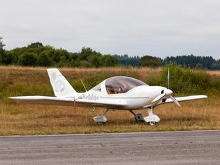 EC-DL4 - Private TL-Ultralight TL-96 Star