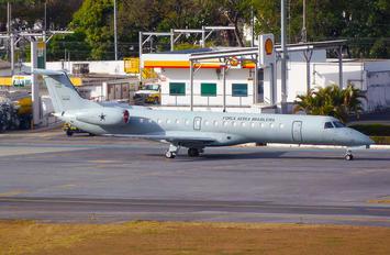 FAB-2520 - Brazil - Air Force Embraer ERJ-145
