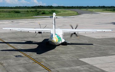 F-OIXO - Air Caraibes ATR 72 (all models)