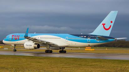 G-OOBP - TUI Airlines UK Boeing 757-200