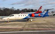 D-CGFM - GFD Learjet 31 aircraft