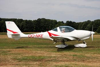 OO-NKE - Private Aquila 210