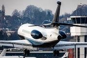 G-SVNX - Private Dassault Falcon 7X aircraft