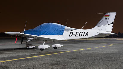 D-EGIA - Private Tecnam P2002 JF