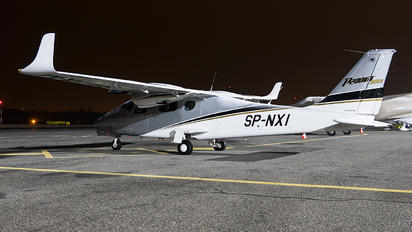 SP-NXI - Smart Aviation Tecnam P2006T